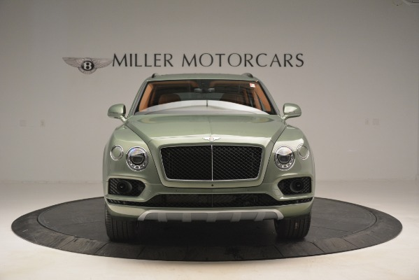 New 2019 Bentley Bentayga V8 for sale Sold at Bentley Greenwich in Greenwich CT 06830 12