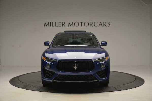 New 2019 Maserati Levante Q4 GranSport for sale $90,370 at Bentley Greenwich in Greenwich CT 06830 18