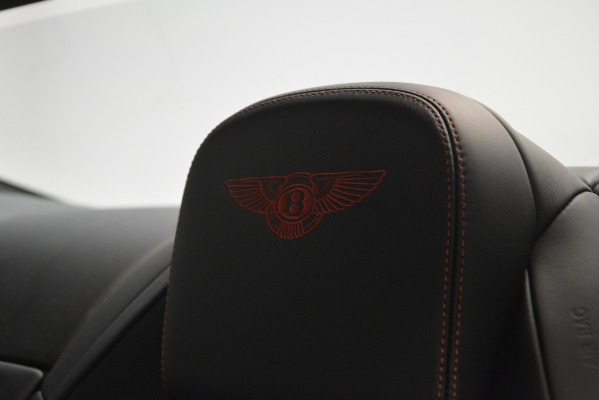 Used 2012 Bentley Continental GT W12 for sale Sold at Bentley Greenwich in Greenwich CT 06830 21