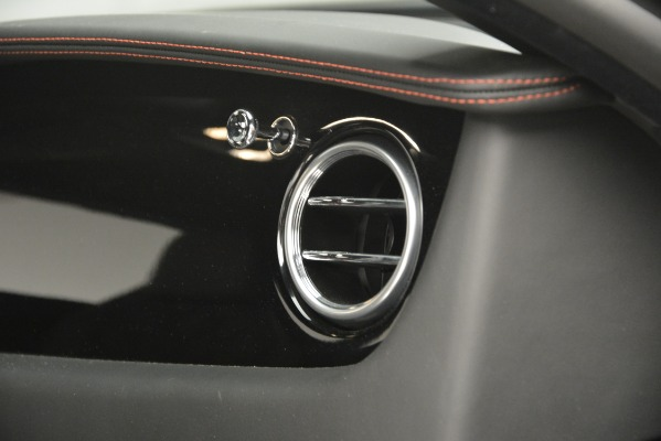 Used 2012 Bentley Continental GT W12 for sale Sold at Bentley Greenwich in Greenwich CT 06830 24