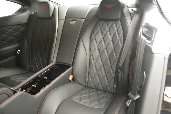 Used 2012 Bentley Continental GT W12 for sale Sold at Bentley Greenwich in Greenwich CT 06830 25