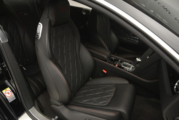 Used 2012 Bentley Continental GT W12 for sale Sold at Bentley Greenwich in Greenwich CT 06830 26