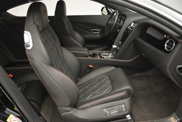 Used 2012 Bentley Continental GT W12 for sale Sold at Bentley Greenwich in Greenwich CT 06830 27