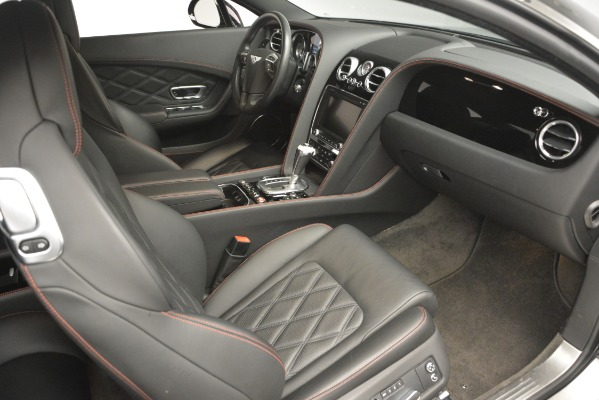 Used 2012 Bentley Continental GT W12 for sale Sold at Bentley Greenwich in Greenwich CT 06830 28