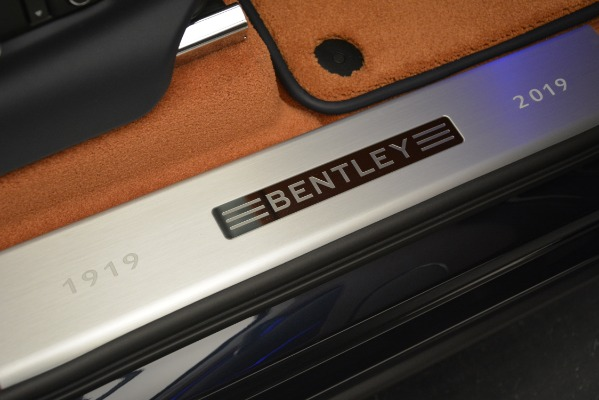 New 2019 Bentley Bentayga V8 for sale Sold at Bentley Greenwich in Greenwich CT 06830 23