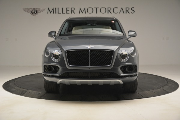 New 2019 Bentley Bentayga V8 for sale Sold at Bentley Greenwich in Greenwich CT 06830 13
