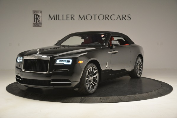New 2019 Rolls-Royce Dawn for sale Sold at Bentley Greenwich in Greenwich CT 06830 17