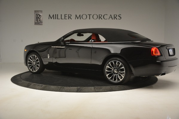 New 2019 Rolls-Royce Dawn for sale Sold at Bentley Greenwich in Greenwich CT 06830 19
