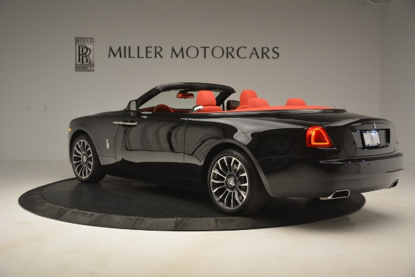 New 2019 Rolls-Royce Dawn for sale Sold at Bentley Greenwich in Greenwich CT 06830 6