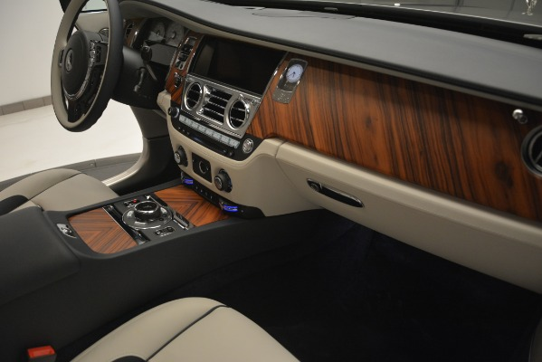 New 2019 Rolls-Royce Wraith for sale Sold at Bentley Greenwich in Greenwich CT 06830 21