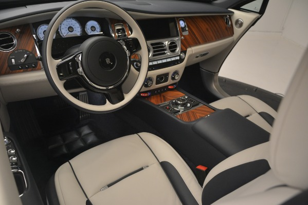 New 2019 Rolls-Royce Wraith for sale Sold at Bentley Greenwich in Greenwich CT 06830 28