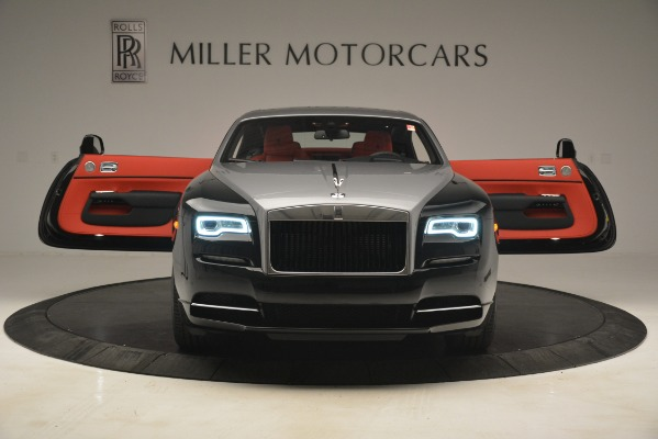 New 2019 Rolls-Royce Wraith for sale Sold at Bentley Greenwich in Greenwich CT 06830 16