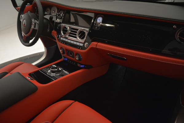 New 2019 Rolls-Royce Wraith for sale Sold at Bentley Greenwich in Greenwich CT 06830 25