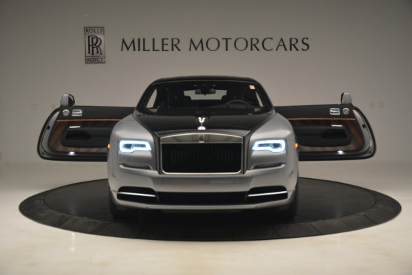 New 2019 Rolls-Royce Wraith for sale Sold at Bentley Greenwich in Greenwich CT 06830 14