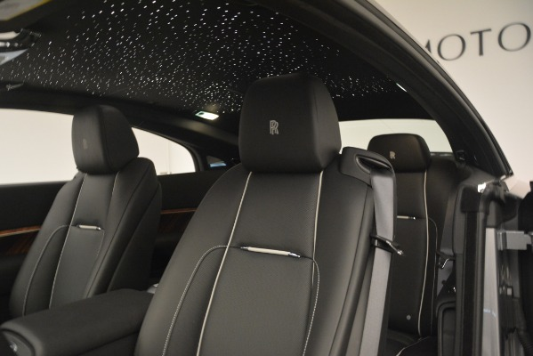 New 2019 Rolls-Royce Wraith for sale Sold at Bentley Greenwich in Greenwich CT 06830 15