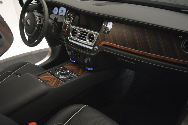 New 2019 Rolls-Royce Wraith for sale Sold at Bentley Greenwich in Greenwich CT 06830 24