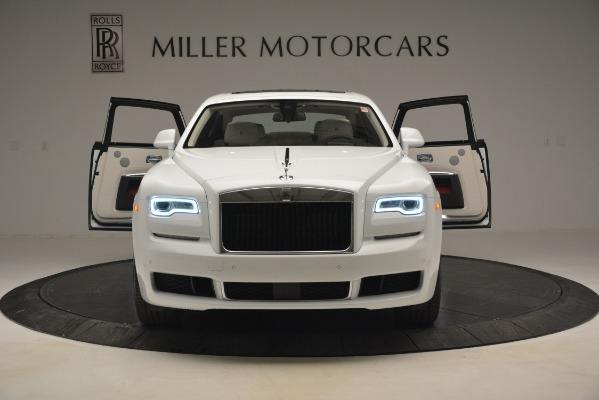 Used 2019 Rolls-Royce Ghost for sale $298,900 at Bentley Greenwich in Greenwich CT 06830 10
