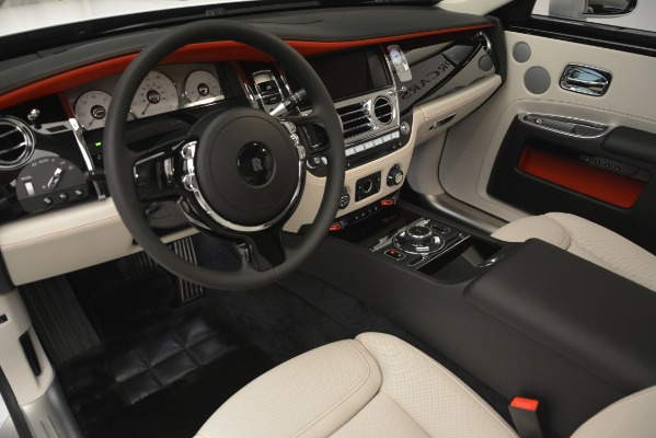 New 2019 Rolls-Royce Ghost for sale Sold at Bentley Greenwich in Greenwich CT 06830 12