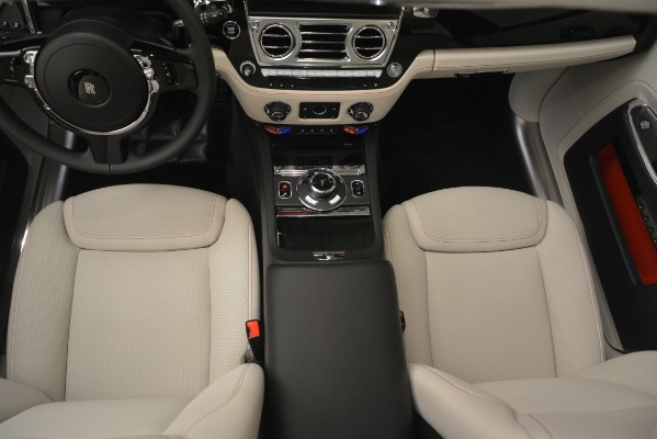 Used 2019 Rolls-Royce Ghost for sale $298,900 at Bentley Greenwich in Greenwich CT 06830 16