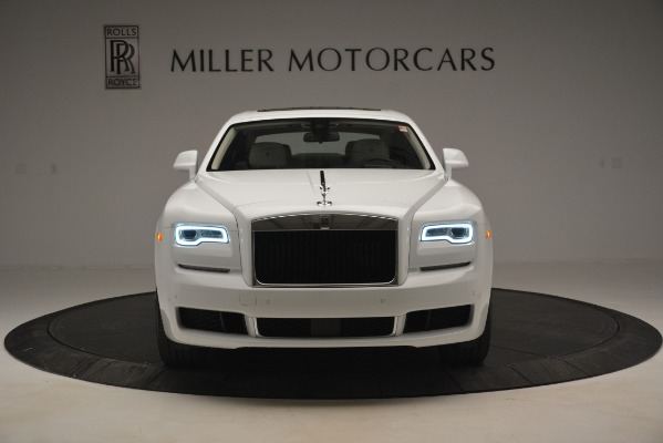 Used 2019 Rolls-Royce Ghost for sale $298,900 at Bentley Greenwich in Greenwich CT 06830 2