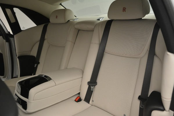 Used 2019 Rolls-Royce Ghost for sale $298,900 at Bentley Greenwich in Greenwich CT 06830 21