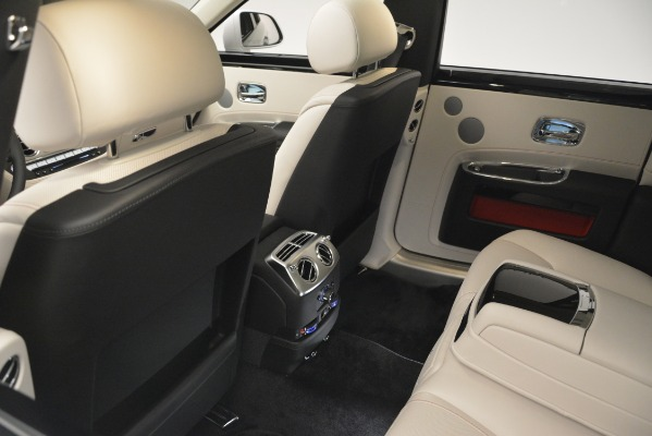 New 2019 Rolls-Royce Ghost for sale Sold at Bentley Greenwich in Greenwich CT 06830 22