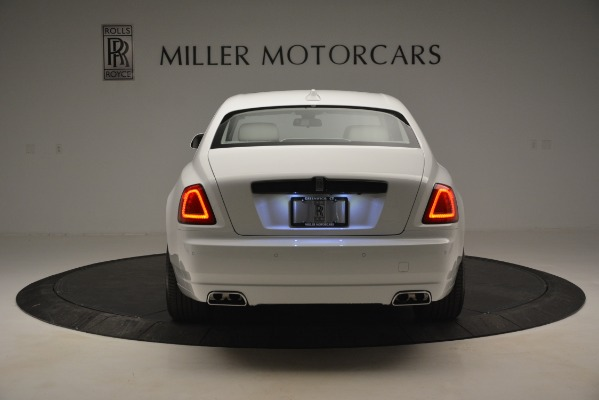 Used 2019 Rolls-Royce Ghost for sale $298,900 at Bentley Greenwich in Greenwich CT 06830 5