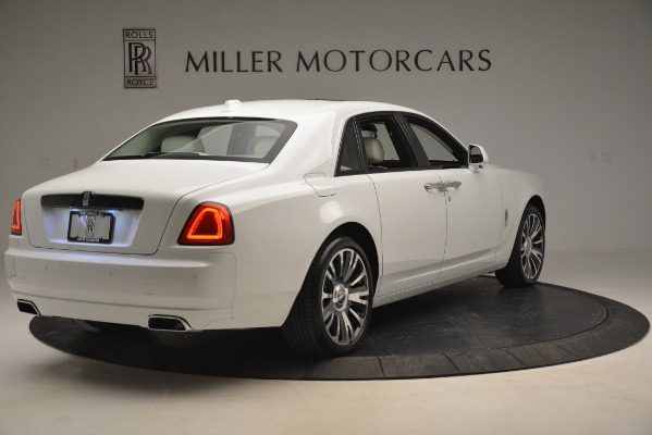 Used 2019 Rolls-Royce Ghost for sale $298,900 at Bentley Greenwich in Greenwich CT 06830 6