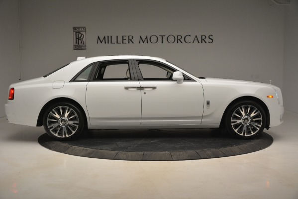 Used 2019 Rolls-Royce Ghost for sale $298,900 at Bentley Greenwich in Greenwich CT 06830 8