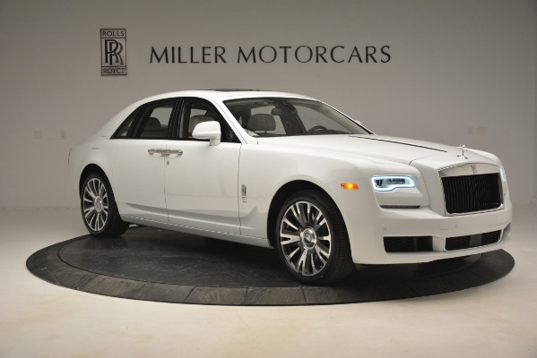 Used 2019 Rolls-Royce Ghost for sale $298,900 at Bentley Greenwich in Greenwich CT 06830 9