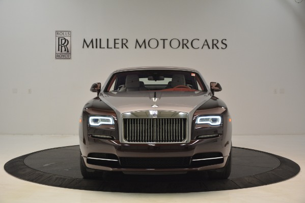 New 2019 Rolls-Royce Dawn for sale $422,325 at Bentley Greenwich in Greenwich CT 06830 13
