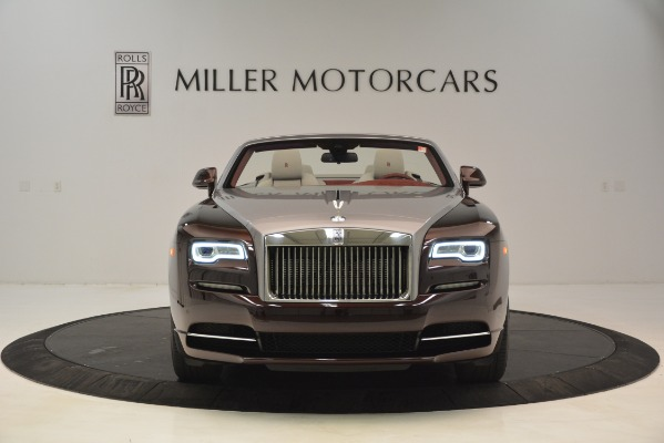 New 2019 Rolls-Royce Dawn for sale $422,325 at Bentley Greenwich in Greenwich CT 06830 2