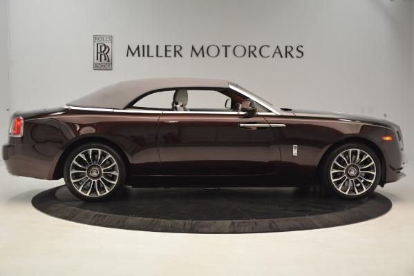 New 2019 Rolls-Royce Dawn for sale $422,325 at Bentley Greenwich in Greenwich CT 06830 21