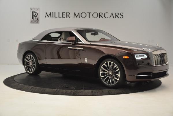 New 2019 Rolls-Royce Dawn for sale $422,325 at Bentley Greenwich in Greenwich CT 06830 22