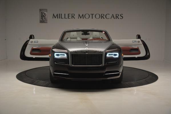New 2019 Rolls-Royce Dawn for sale $422,325 at Bentley Greenwich in Greenwich CT 06830 24