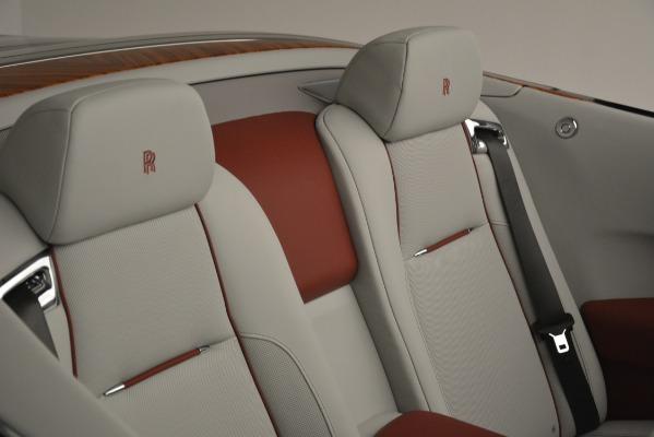 New 2019 Rolls-Royce Dawn for sale $422,325 at Bentley Greenwich in Greenwich CT 06830 28