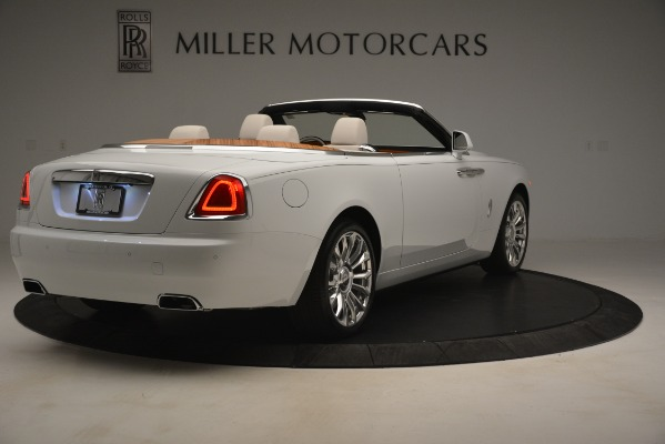 New 2019 Rolls-Royce Dawn for sale Sold at Bentley Greenwich in Greenwich CT 06830 10
