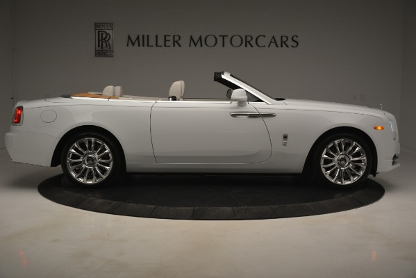 New 2019 Rolls-Royce Dawn for sale Sold at Bentley Greenwich in Greenwich CT 06830 12