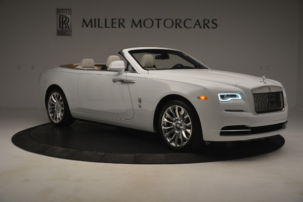 New 2019 Rolls-Royce Dawn for sale Sold at Bentley Greenwich in Greenwich CT 06830 14