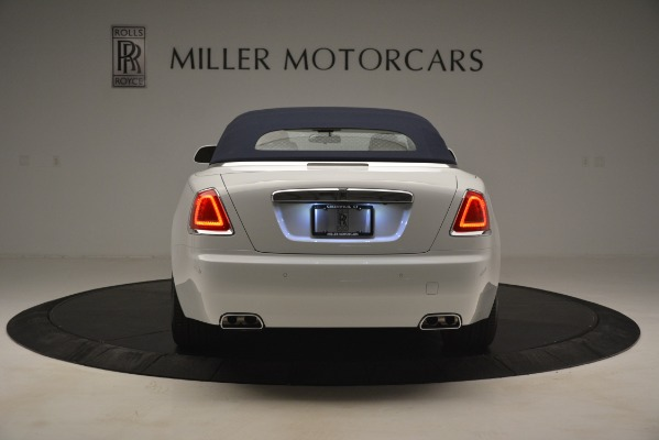 New 2019 Rolls-Royce Dawn for sale Sold at Bentley Greenwich in Greenwich CT 06830 23