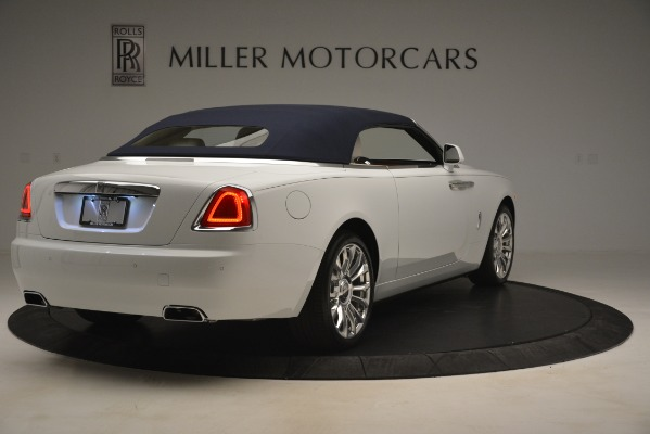 New 2019 Rolls-Royce Dawn for sale Sold at Bentley Greenwich in Greenwich CT 06830 25