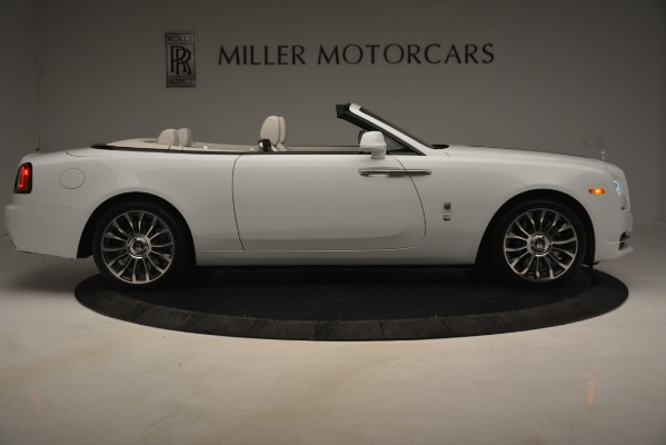 Used 2019 Rolls-Royce Dawn for sale $359,900 at Bentley Greenwich in Greenwich CT 06830 11