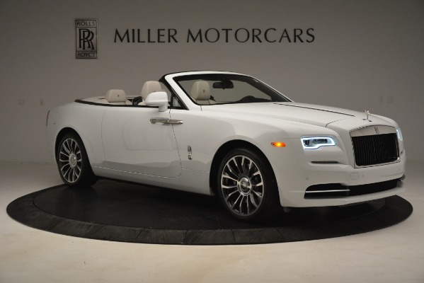 Used 2019 Rolls-Royce Dawn for sale $359,900 at Bentley Greenwich in Greenwich CT 06830 13