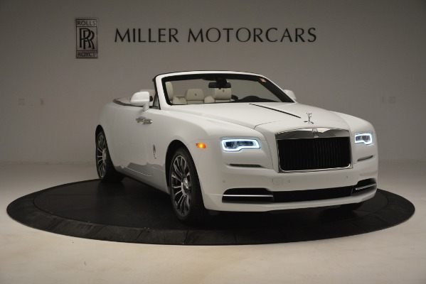 Used 2019 Rolls-Royce Dawn for sale $359,900 at Bentley Greenwich in Greenwich CT 06830 14