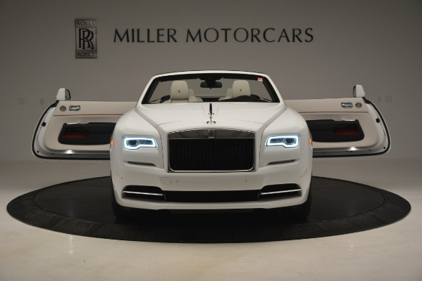 Used 2019 Rolls-Royce Dawn for sale $359,900 at Bentley Greenwich in Greenwich CT 06830 15