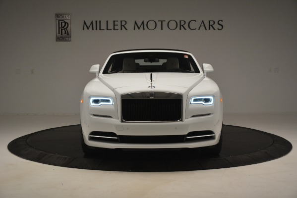 Used 2019 Rolls-Royce Dawn for sale $359,900 at Bentley Greenwich in Greenwich CT 06830 16