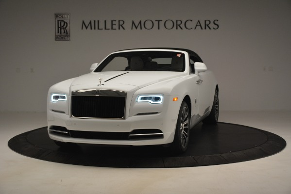 Used 2019 Rolls-Royce Dawn for sale $359,900 at Bentley Greenwich in Greenwich CT 06830 17