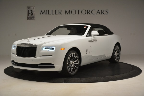 Used 2019 Rolls-Royce Dawn for sale $359,900 at Bentley Greenwich in Greenwich CT 06830 18