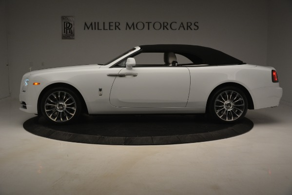 Used 2019 Rolls-Royce Dawn for sale $359,900 at Bentley Greenwich in Greenwich CT 06830 19
