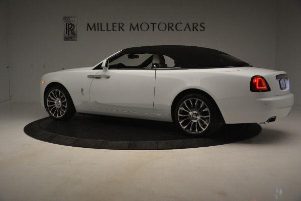 Used 2019 Rolls-Royce Dawn for sale $359,900 at Bentley Greenwich in Greenwich CT 06830 20